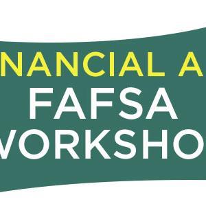 FAFSA Workshop
