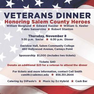 Veterans Dinner