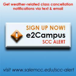 SCC Alert