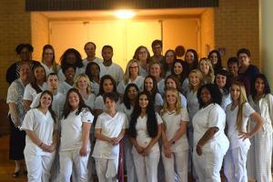 Salem Community College announces Practical Nursing graduates by hometown