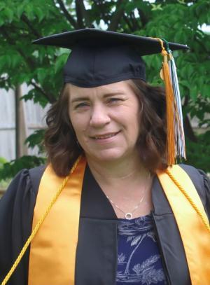 SCC's Linda Marandola earns College Service Achievement Award