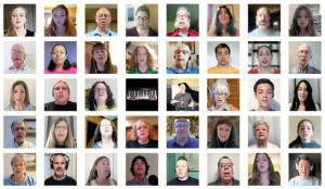 SCC Oak Singers make virtual performance a reality