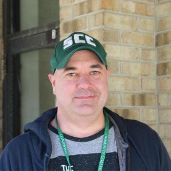 Doug Morrison