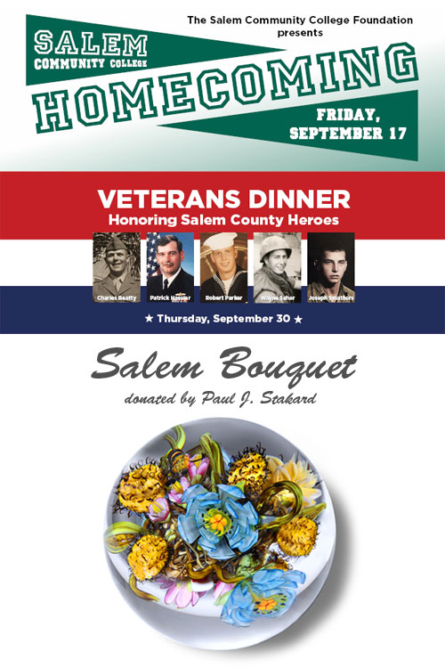 SCC Homecoming and Veterans Dinner
