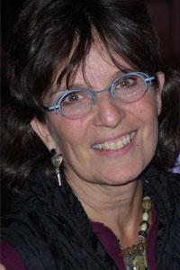 Paula Mandel