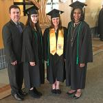 SCC celebrates 45th Annual Commencement