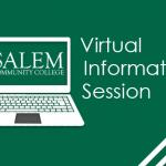 SCC to offer virtual information sessions this month