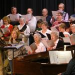 "SCC Oak Singers to offer ""Choral Music Then and Now"" on May 13"