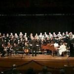 Oak Singers Spring Concert offers nostalgia and inspiration as Charles Musser concludes 29 years as music director