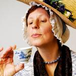 """Celebrate Royal Wedding with """"A Revolutionary Tea"""" at SCC on May 19"""