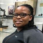 Unami Susan Moeti completes 7,704-mile journey