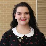 SCC's Jennifer McGraw earns College Service Achievement Award