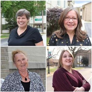 2020 Academic Excellence Awards honor four educators