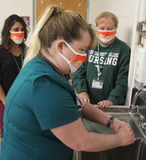 Chemours grant supports growth of SCC nursing programs