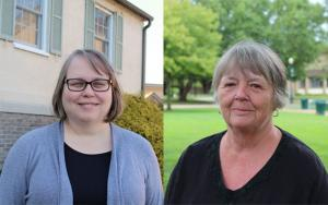 2021 Academic Excellence Awards honor four educators