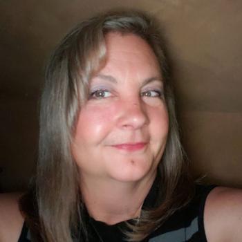 2020 Distinguished Alumna – Jennifer Jones